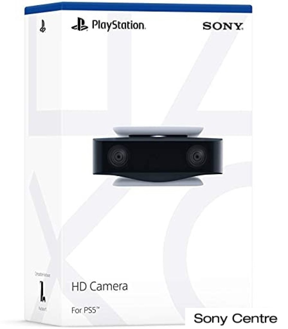 Камера Sony HD Camera CFI-ZEY1