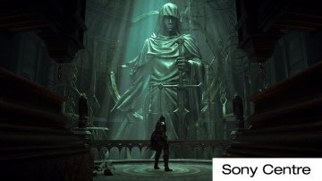 Игра Demon's Souls для PlayStation 5