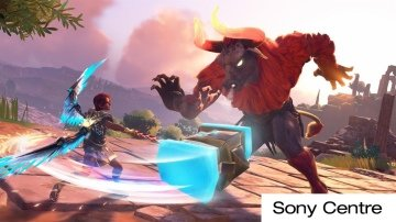 Игра Immortals Fenyx Rising для PlayStation 4